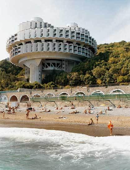 Hotel Yalta