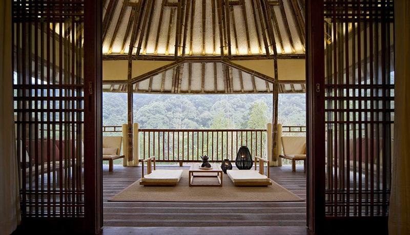 logement éco tourisme