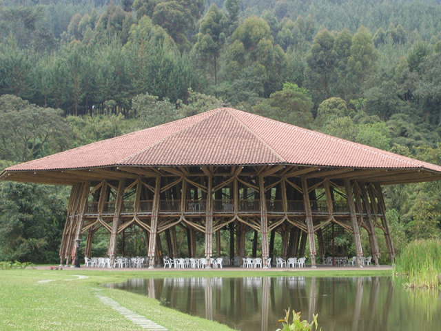 Zeri Pavillon